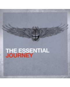 The Essential Journey / 2-CD