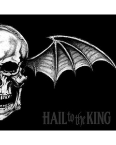 Hail To The King / CD