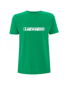 LAGWAGON - Putting Music In Its Place / T-Shirt