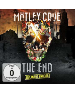 The End - Live In Los Angeles / CD + DVD
