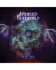 The Stage / CD