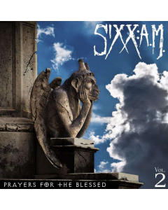Prayers For The Blessed - Vol. 2 / CD