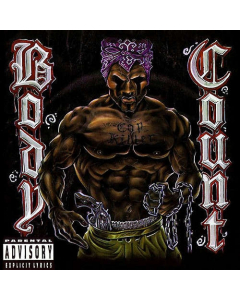 BODY COUNT - Body Count / CD