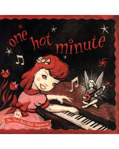 One Hot Minute / CD