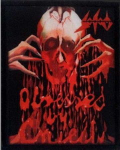 SODOM - Obsessed By Cruelty / Patch