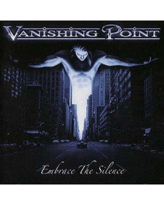 Embrace The Silence / CD Re-Release