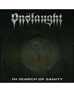 In Search Of Sanity 2-CD