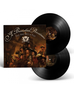 ye banished privateers first night back in port black vinyl