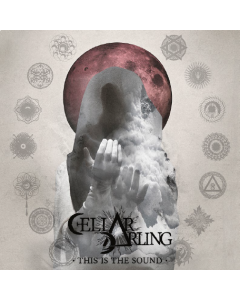 CELLAR DARLING - This Is The Moment / CD