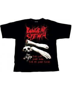 For God Your Soul... For Me Your Flesh / T-Shirt
