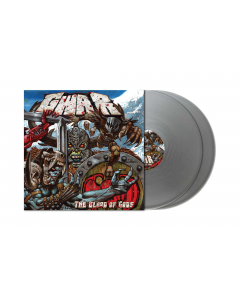 The Blood Of Gods / SILVER 2-LP