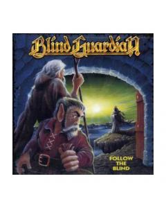 Follow The Blind Remastered CD