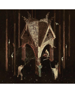 wolves-in-the-throne-room-Thrice Woven / CD