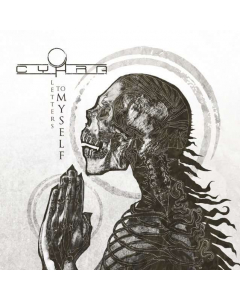 cyhra letters to myself cd