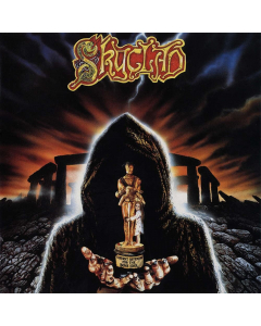 SKYCLAD - A Burnt Offering For the Bone Idol / CD