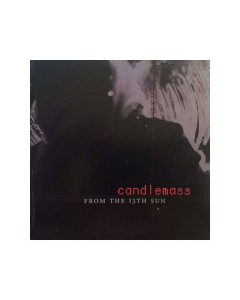 46296 candlemass from the 13th sun cd doom metal