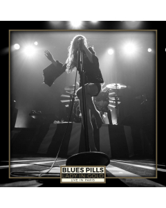 Lady In Gold - Live In Paris / 2-CD