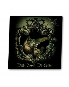 SUMMONING - With Doom We Come / Patch