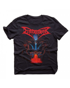 DISMEMBER - Like An Everflowing Stream / T-Shirt