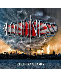 LOUDNESS - Rise To Glory / 2-CD