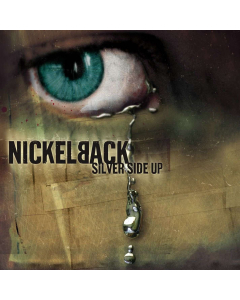 Silver Side Up / CD