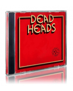 DEADHEADS - This One Goes To 11 / CD