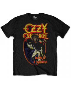 Diary Of A Madman T-shirt