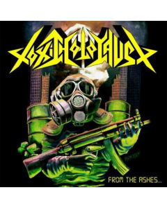 From The Ashes Of Nuclear Destruction / CD