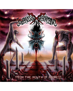 From The Mouth Of Madness / CD