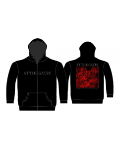 To Drink From The Night Itself ZIP Hoodie