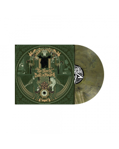Ritual OLIVE GREEN MARBLED LP
