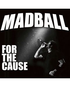 For the Cause / CD