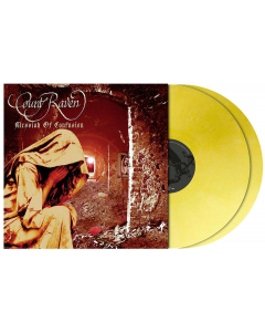 Messiah of Confusion / PASTEL APRICOT Marbled 2-LP Gatefold
