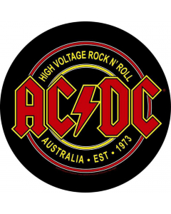 50454 ac_dc high voltage rock n roll backpatch
