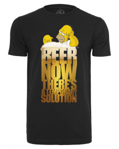 THE SIMPSONS - Beer Now / T-Shirt