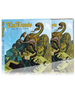 Rise of the Serpent / Slipcase CD