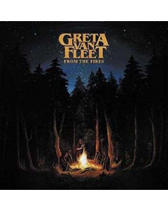 From the Fires / CD