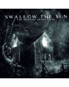 SWALLOW THE SUN - The Morning Never Came / 2-LP Gatefold