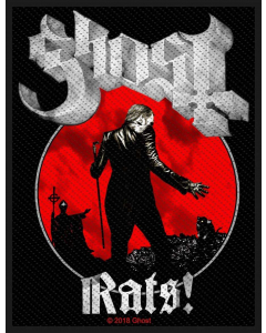 GHOST - Rats / Patch