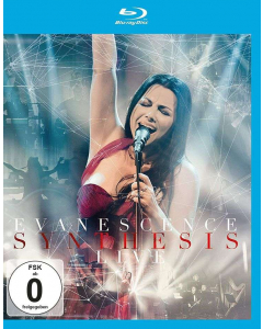 Synthesis Live / Blu-Ray