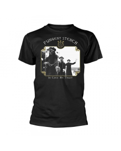 PUNGENT STENCH - Masters Of Moral / T-Shirt