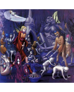 The Forest Of Equilibrium / Digipak CD
