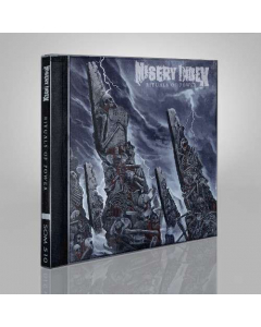 MISERY INDEX - Rituals of Power / CD