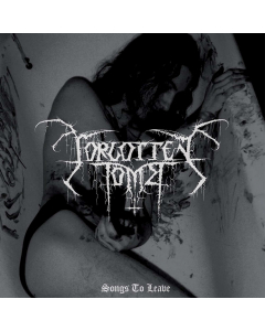 FORGOTTEN TOMB - Songs To Leave / CD