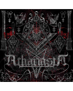 ATHANASIA - The Order Of The Silver Compass / Digipak CD