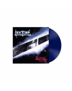 """VULTURE - Beyond The Blade / BLUE 7"""" EP"""