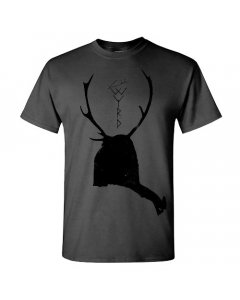 GAAHLS WYRD - Host of Masks and Spear / T- Shirt