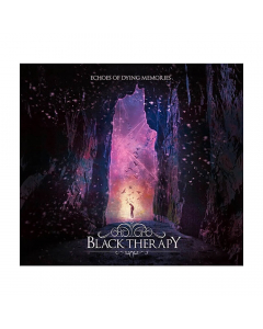 black therapy echoes of dying memories cd
