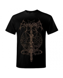 enthroned ink t-shirt