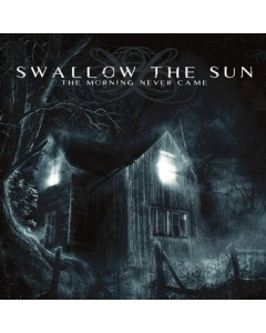 swallow the sun - the morning never came / cd